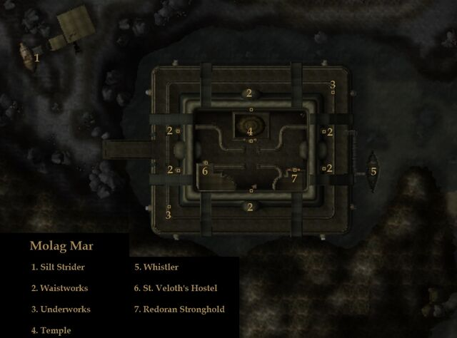 File:TES3 Morrowind - Molag Mar locations map.jpg