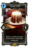 Sweet Roll (Legends)