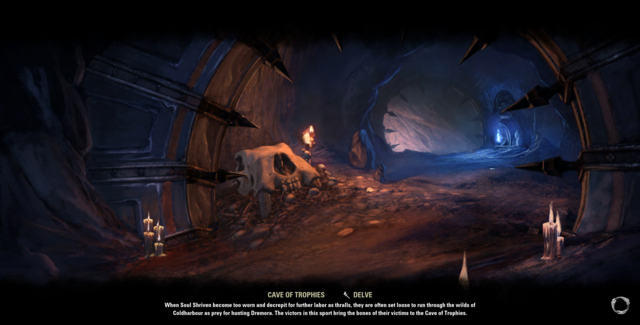 File:The Cave of Trophies Loading Screen.png