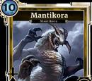 Mantikora (Legends)