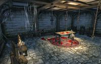 Ahdarji's Heirloom Secret Room