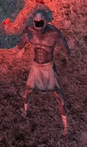 Ash Zombie MW
