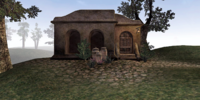 Arano Plantation (Morrowind)