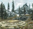 Dragon Mound: Robber's Gorge Bluffs