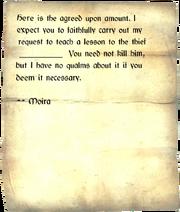 NPC Contract