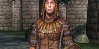 Fur Armor (Oblivion)