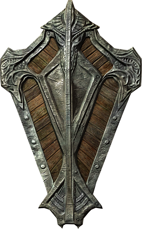 imperial shield skyrim elder scrolls fandom powered. Black Bedroom Furniture Sets. Home Design Ideas