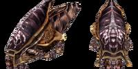 Demon Cephalopod