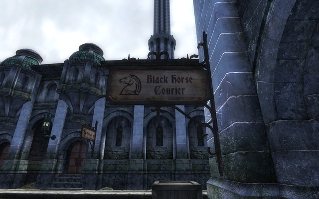 File:Black Horse courier title.png