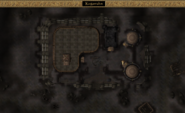 Kogoruhn, Dome of Pollock's Eve Local Map Morrowind
