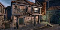 Newheim the Portly's House