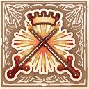 Guild miscellaneous blades