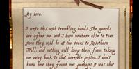 Long Forgotten Note