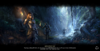 Nereid Temple Cave Loading Screen