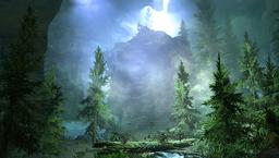 ShadowgreenCavern