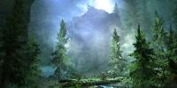 Shadowgreen Cavern