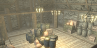 Warehouse (Skyrim)