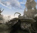 Sadrith Mora (Morrowind)