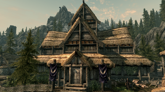 File:TESV Falkreath Longhouse.png