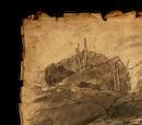 Vvardenfell CE Treasure Map II