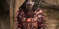 Bleak Mine Guard Captain
