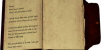 Cook's Journal