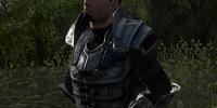 Sergeant Naborius
