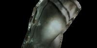 Adamantium Boots