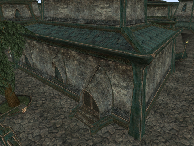File:Mournhold Ignatius Flaccus' House Exterior View.png