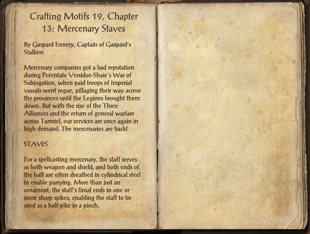 File:Crafting Motifs 19, Chapter 13, Mercenary Staves.png