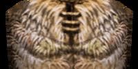 Nordic Bearskin Cuirass
