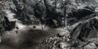 Hagraven Nest