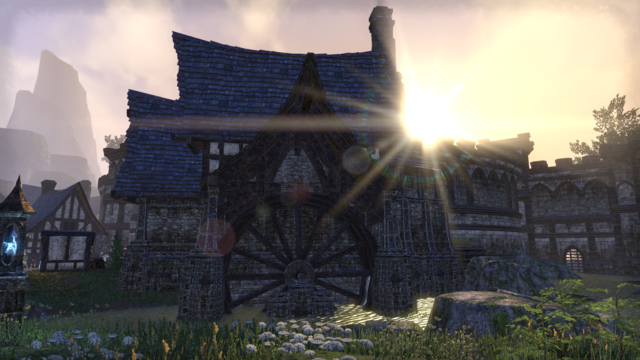 File:Daggerfall Millworks Water Mill.png