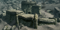 Ashfallow Citadel