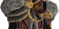 Emperor's Robes (Skyrim)
