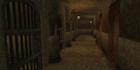 Redoran Prison Cells