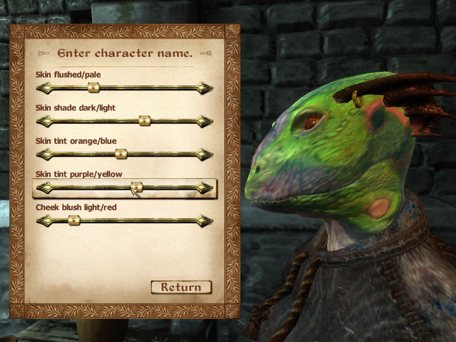 File:Character Creation (Oblivion).png