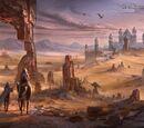 Alik'r Desert
