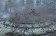 A Blade in the Dark Sahloknir