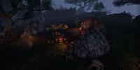 Camp Gushnukbur