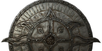 Dawnguard Rune Shield