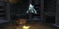 A Mysterious Curio
