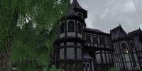 Magrum gra-Orum's House
