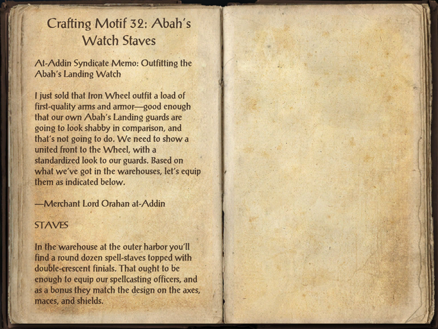 File:Crafting Motifs 32, Abah's Watch Staves.png