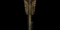 Dwarven Mace (Skyrim)