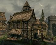 Hall of the dead whiterun solitude