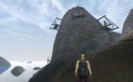 Boethiah's Quest - Morrowind