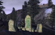 Hestra Rune Stone