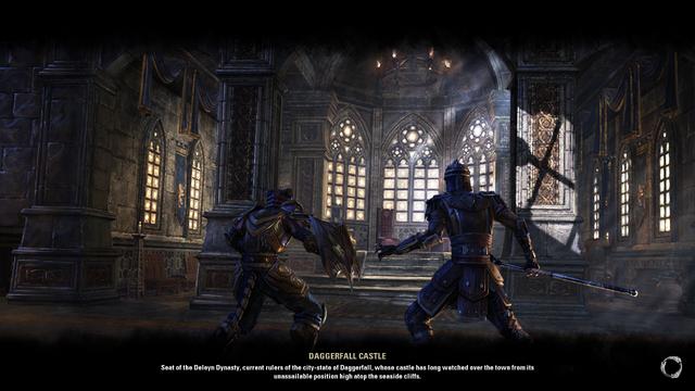 File:Daggerfall Castle Loading Screen.png