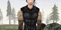 Grerid Axe-Wife